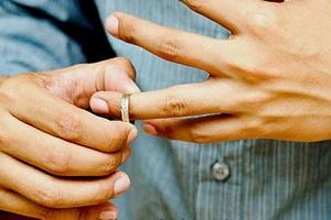 طلاق از طرف مرد و مزایای آن