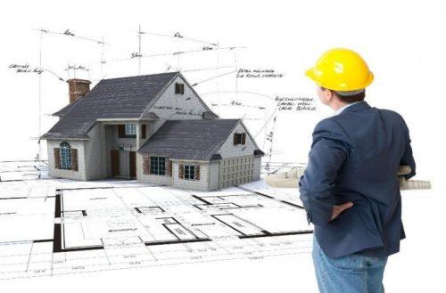 قرارداد ساختمانی