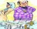 خودداری از پرداخت نفقه همسر