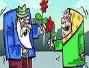 مشکلاتی که ازدواج در سن بالا به همراه دارد