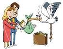 شرایط زوجین برای پذیرش فرزند خوانده