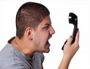 مجازات مزاحمت تلفنی