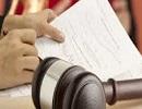 برخورد قانون با تقلب های مالی