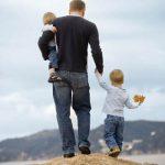 حضانت افراد بالغ|وضعیت حضانت افراد بالغ زیر۱۸ سال در قانون خانواده