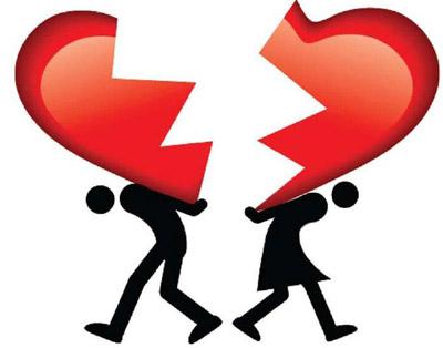 طلاق مبارات