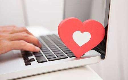 سرانجام ازدواج اینترنتی و مشکلات آن