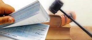 چگونه چک را امضاء کنید تا غیر قابل جعل شود؟
