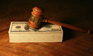 هزینه دادرسی چگونه محاسبه می شود؟