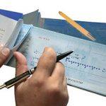 چک در چه صورتی غیرکیفری میشود؟