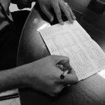 آیا سفته هایی که به عنوان تضمین میدهیم٬ باید سفید امضاء باشد؟