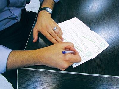 آیا میتوان در صورت عدم وصول سفته حکم جلب صادر کننده ی سفته را گرفت؟