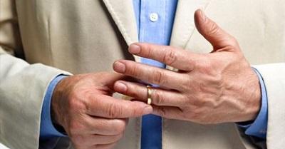 آیا مردان می توانند به راحتی همسرانشان را طلاق بدهند؟