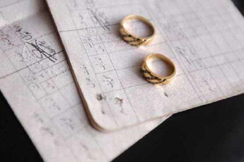 مشکلات طلاق توافقی