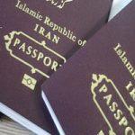 آشنایی با گذرنامه و انواع آن