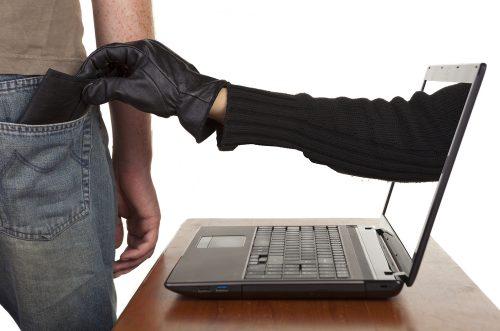 جرایم سایبری