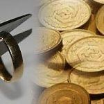 توقیف اموال برای مهریه چگونه انجام می شود؟