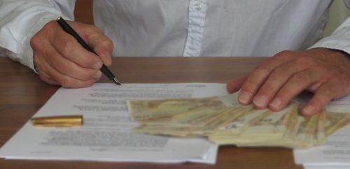 قرارداد قرض
