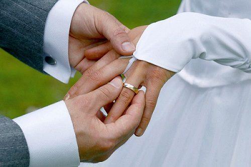ازدواج محجورین