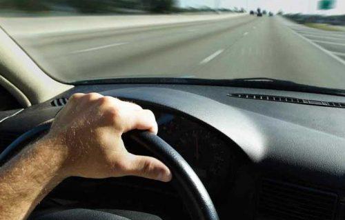 رانندگی در حالت مستی