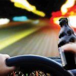 رانندگی در حالت مستی و مجازات در نظر گرفته شده برای آن
