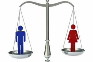 چرا دیه زن نصف دیه مرد است؟