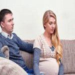چگونگی انجام طلاق توافقی در دوران بارداری