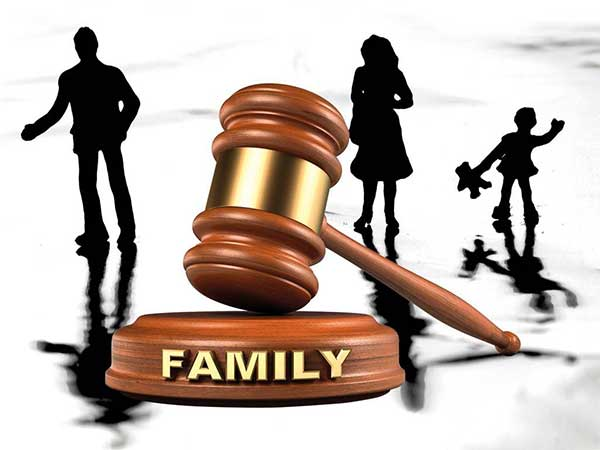 آیا راهکاری برای جستجو و یافتن وکیل امور خانواده متخصص وجود دارد؟