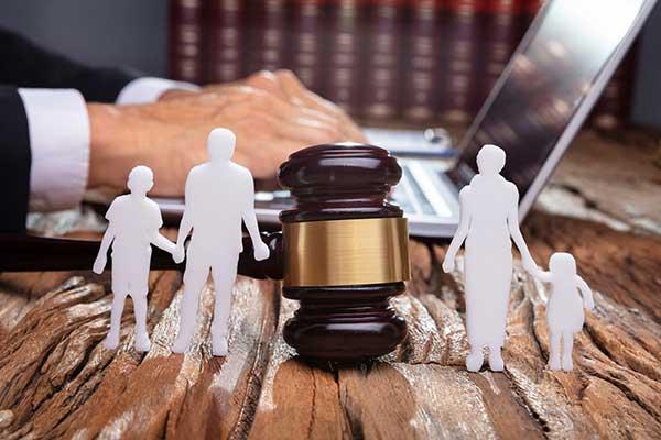وکیل خانواده خوب
