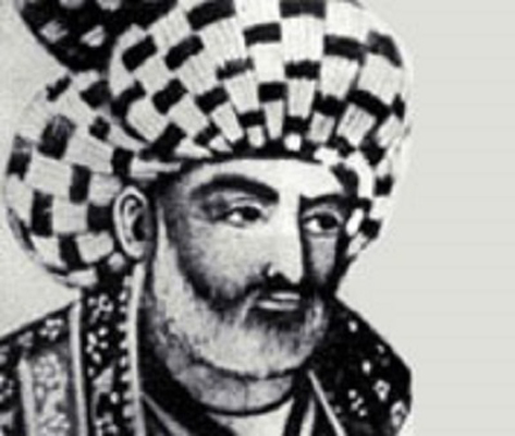 توحی شیرازی