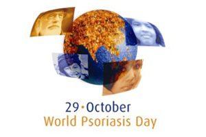 روز جهانی پسوریازیس در ۲۹ اکتبر