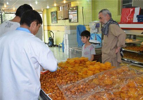 رمضان در افغانستان