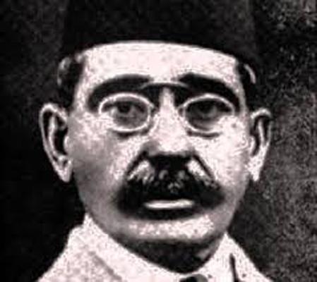 ایرج میرزا شاعر