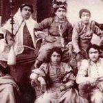 دوره قاجار | مراسم جالب ازدواج بلوچ ها
