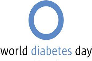 روز جهانی دیابت در ۱۴ نوامبر