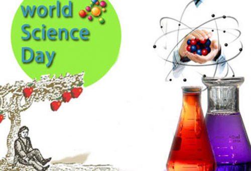 روز جهانی علم