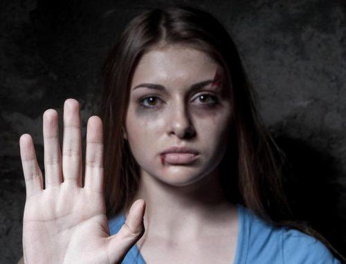 روز جهانی مبارزه با خشونت علیه زنان