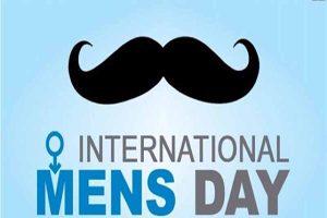 روز جهانی مرد در ۱۹ نوامبر
