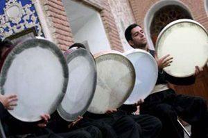 عید فطر یکی از اعیاد مهم در میان مردم مهاباد