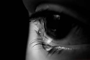 مریم حیدر زاده | شعر زیبای وقتی که چشات ابره