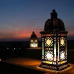 مصر | فانوس رمضان سنت فاطمیان در این دیار
