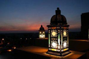مصر   فانوس رمضان سنت فاطمیان در این دیار