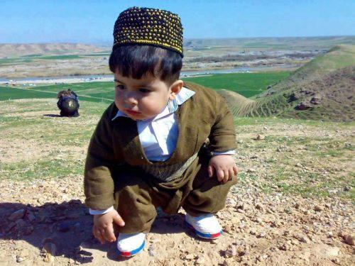 آیین تولد فرزند در کردستان