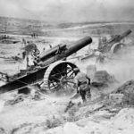 در جنگ جهانی اول چه رخ داد ؟ / تصاویری از ویرانگرترین جنگ ها