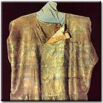 لباس های ایرانیان از زمان حمله مغول تا به الان / لباس هایی مثل بغطغ و لباسهای عجیب دیگر