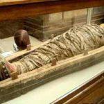 حقایقی عجیب درباره مومیایی ها