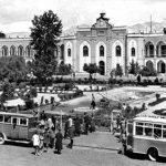گشت و گذاری در تاریخ و تهران قدیم + تصاویر