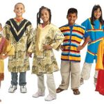 روز جهانی تنوع فرهنگی و گفتگو و توسعه در ۲۱ مه
