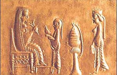 اولین زن پادشاه ایران چه کسی بود؟ + عکس