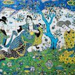 هنر و سیاست در طولِ تاریخِ ایران زمین چگونه بوده است؟