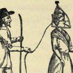 ملکه الیزابت اول و مجازات های عجیب در زمان او
